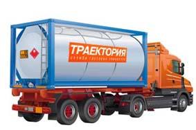 Доставка грузов в Якутию