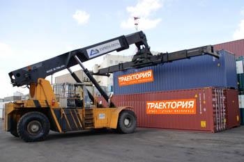Автомобильные грузоперевозки в Тюменскую область и на Урал
