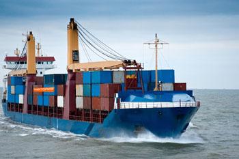 Доставка грузов на северо-запад
