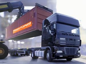 Доставка грузов в Калининградскую область